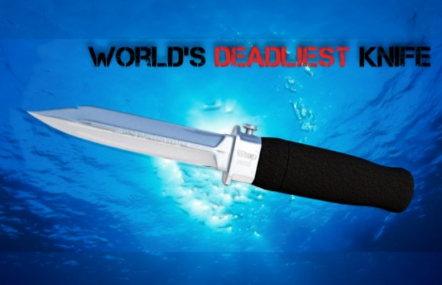 What Happened to the World's Deadliest Knife?