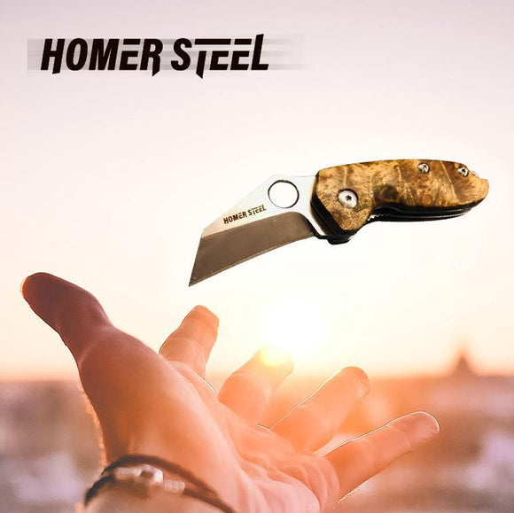 Buy Homer Steel Knives On KnifeGlobal Online Store For Tactical, Hunting, Camping, Survival