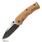 "GEO GEO903C Folding Knife [3.1""D2, G10/Wood] - KnifeGlobal Store"