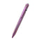 KUBEY Titanium Tactical Pen [Sandblast Purple & Ceramic Pen Tip] - KnifeGlobal Store