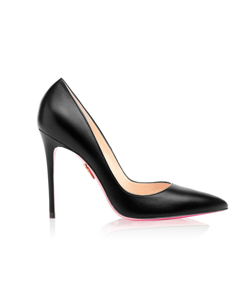 Fulu Black  · Ada de Angela High Heels Shoes · Ada de Angela Shoes · High Heels Shoes · Luxury High Heels · Pumps · Stiletto · High Heels Stiletto