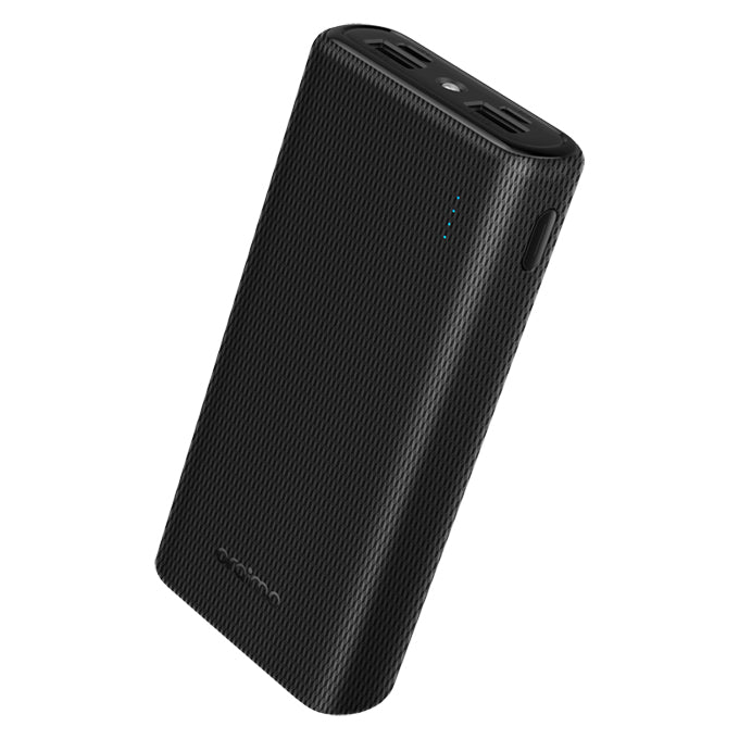 oraimo Traveler-2 20000mAh 2.1A Fast Charging Portable Power Bank