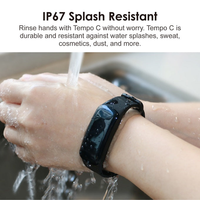 oraimo IP67 Waterproof Fitness Tracker