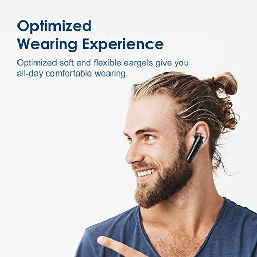 oraimo Elite-2 Single-Side Talking Wireless Bluetooth Headset