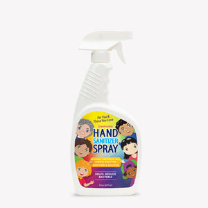 Dumond Family Hand Sanitizer - 22oz - Dumond  Hand Sanitizers