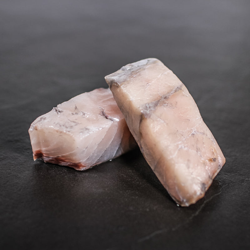 Ocean-Farmed Barramundi Fillets