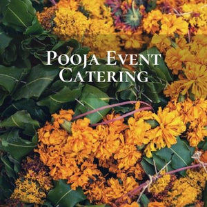 Pooja Event Catering