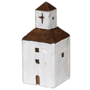 Small Wooden Church