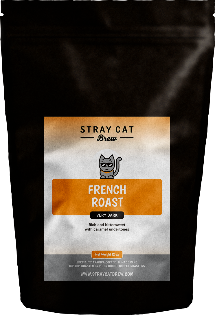 French Roast Blend | 12oz