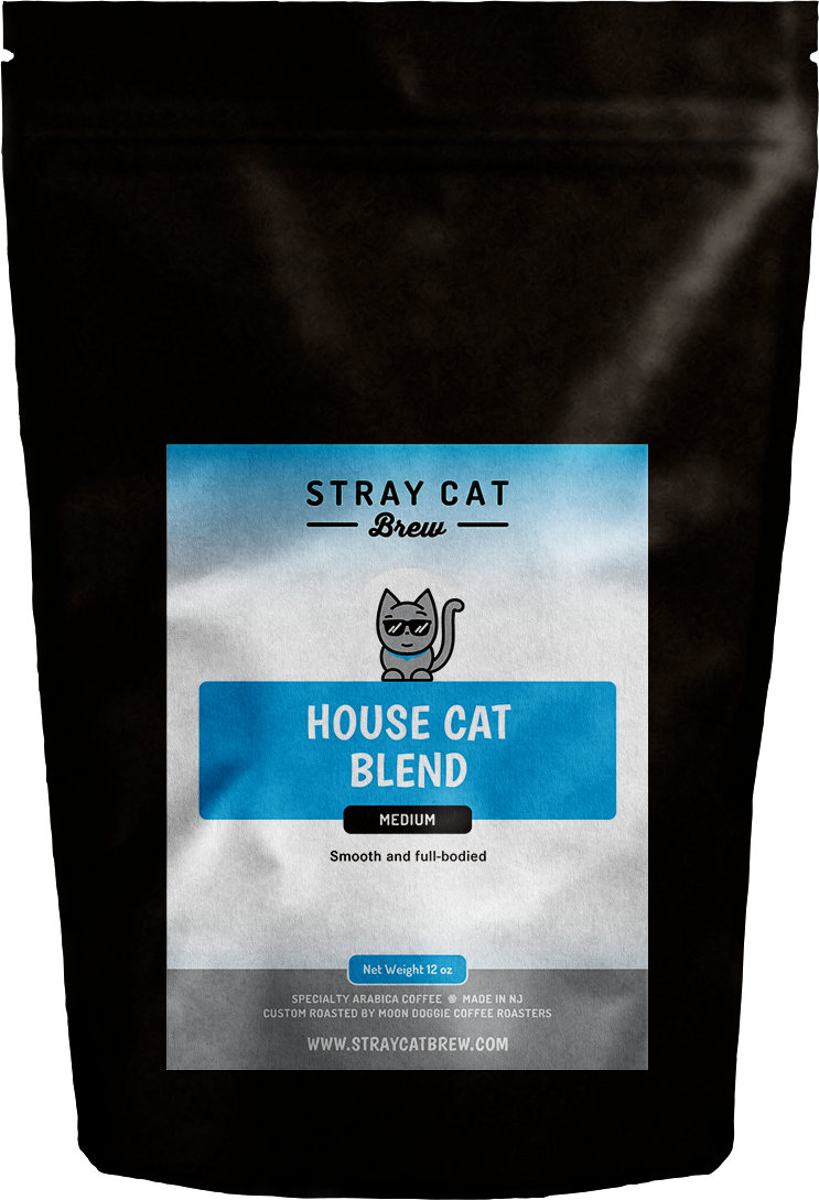 House Cat Blend | 12oz