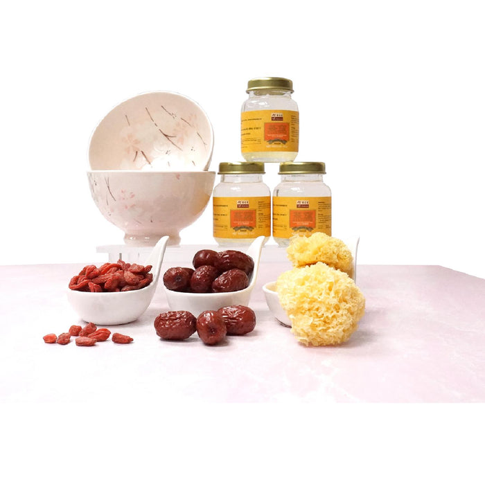 Mother's Day Antioxidant Gift Set