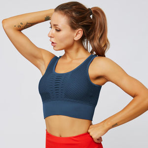 Load image into Gallery viewer, Leah Sports Bra