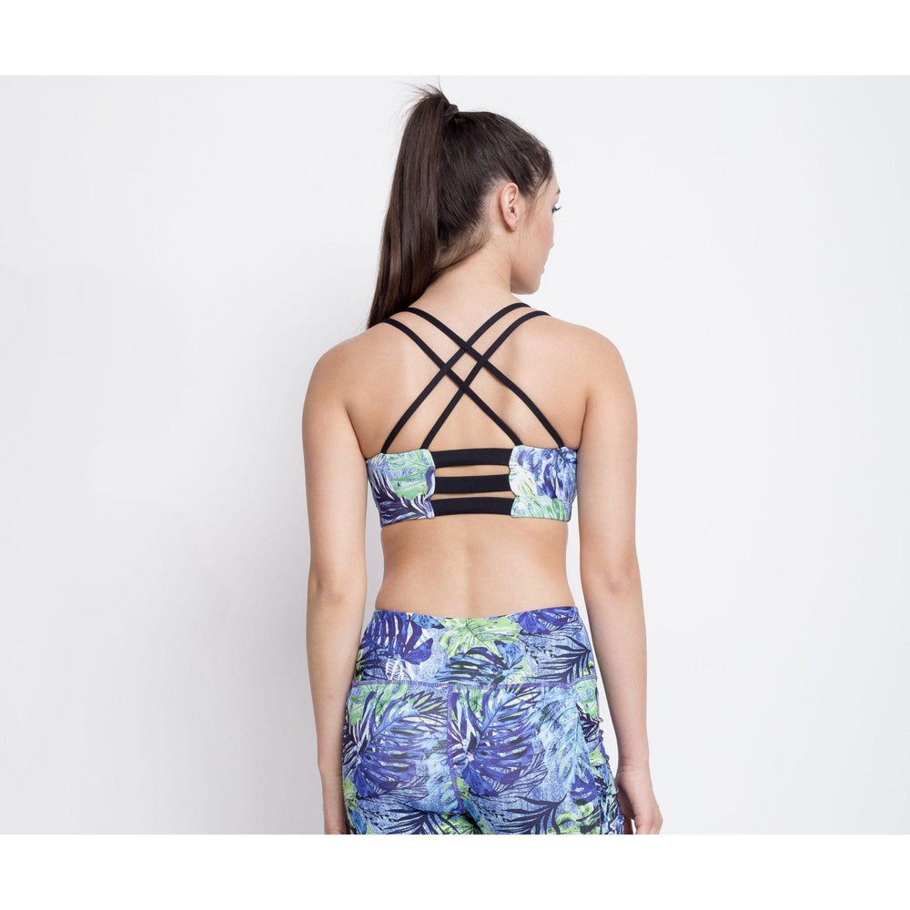 Load image into Gallery viewer, Stella Sports Bra