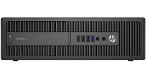 Hewlett Packard elitedesk