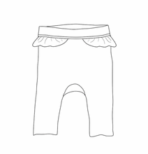 Load image into Gallery viewer, Rose | Organic Pants
