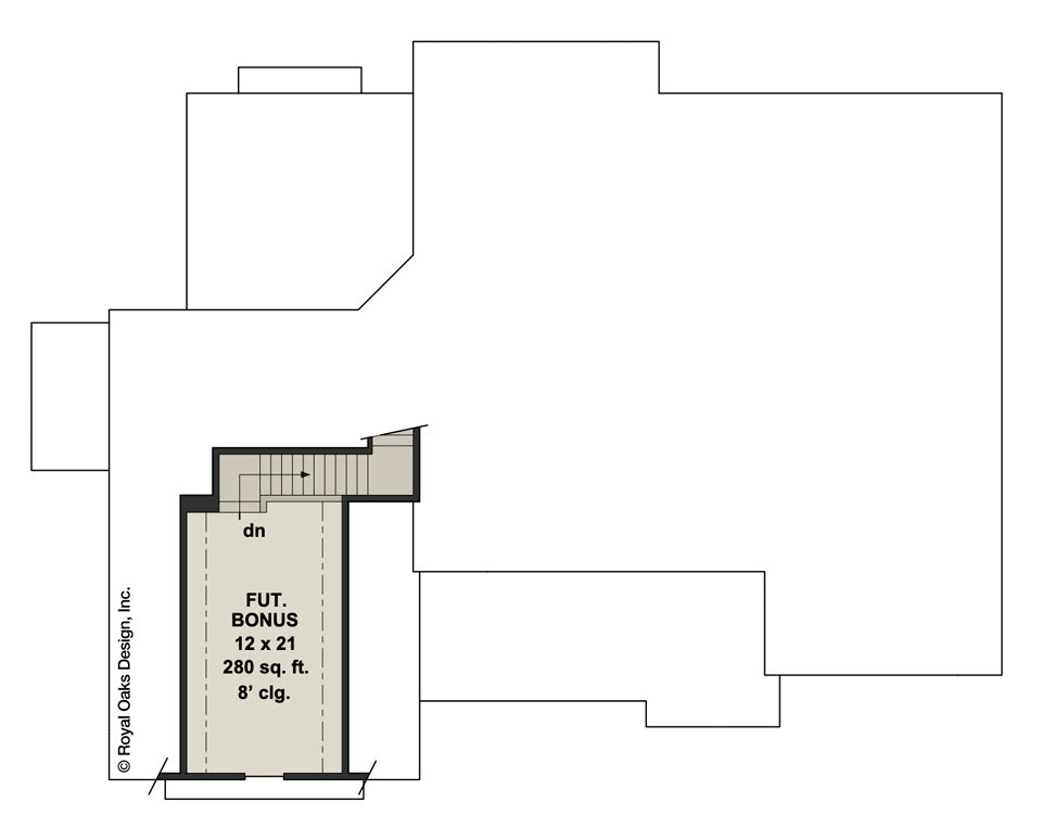 Emma Rose House Plan
