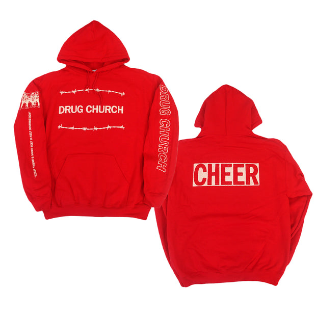Cheer - Pullover