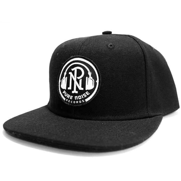 Logo Patch - Snapback