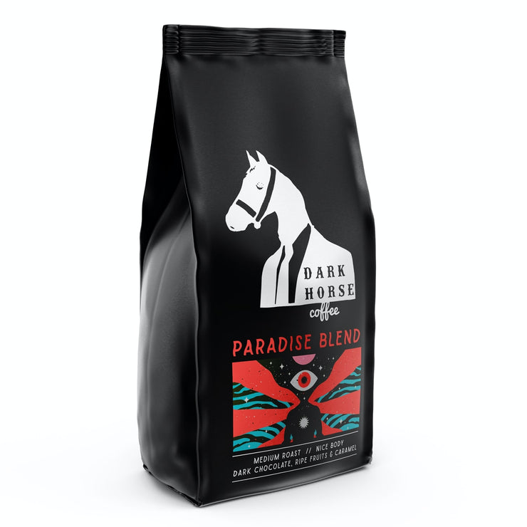 Paradise Blend  Coffee