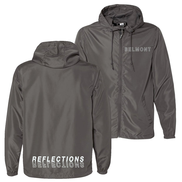 Reflections - Windbreaker