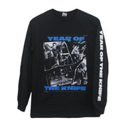 Ripped - Long Sleeve
