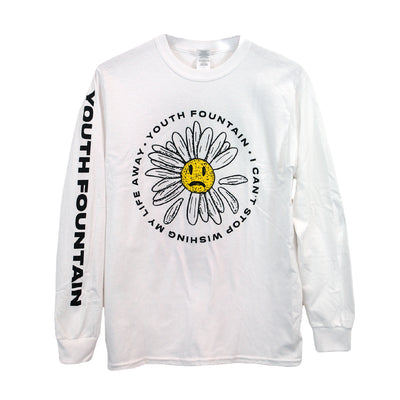 Daisy - Long Sleeve