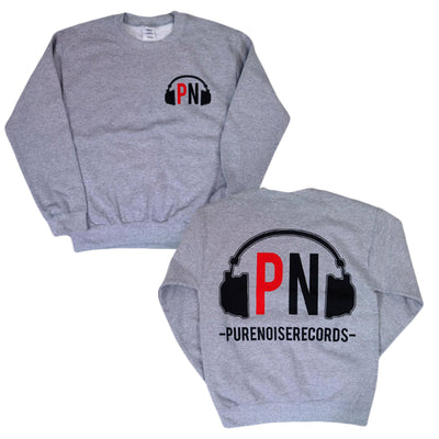 Headphones - Crewneck