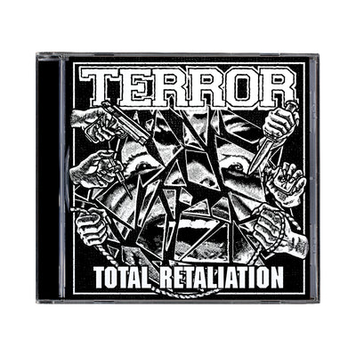 Total Retaliation - CD