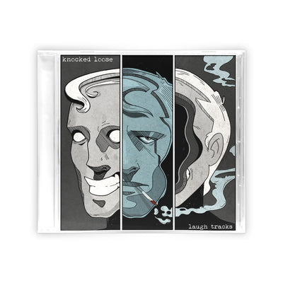 Laugh Tracks - CD