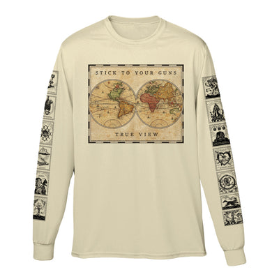 True View - Long Sleeve