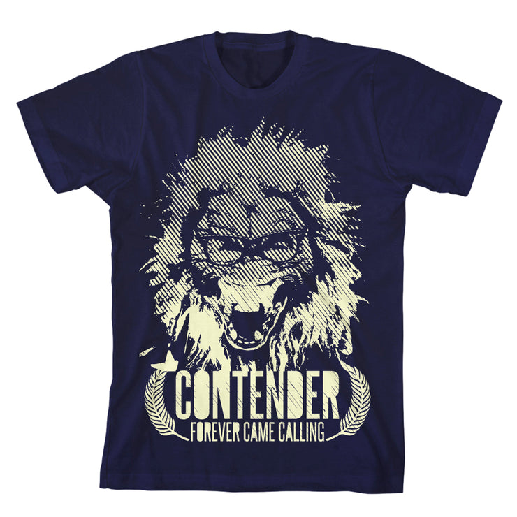 *Limited Stock* Contender Navy