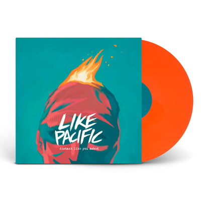 Distant Like You Asked  - Vinyl LP