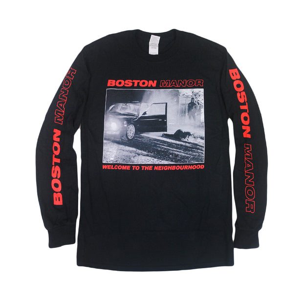WTTN - Long Sleeve