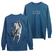 Falling - Long Sleeve