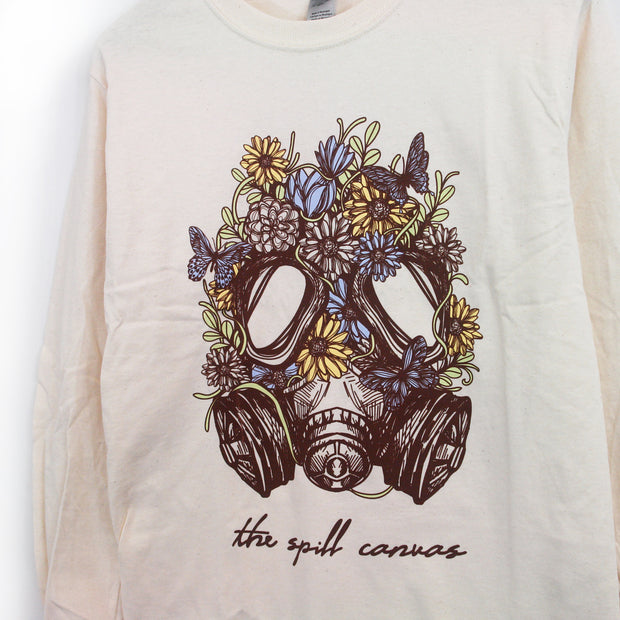 Gas Mask - Long Sleeve