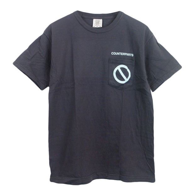 Logo - Pocket Tee