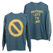 Nothing Left - Long Sleeve