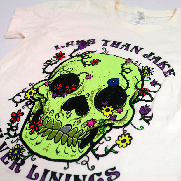 Silver Linings - Girls Tee