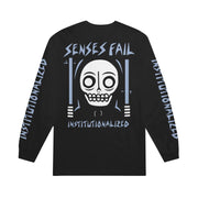 Institutionalized - Long Sleeve