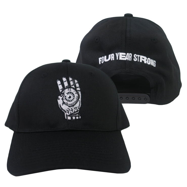 Brain Pain - Snapback Hat