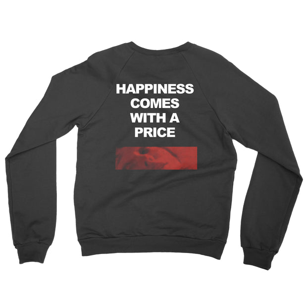Happiness - Crewneck