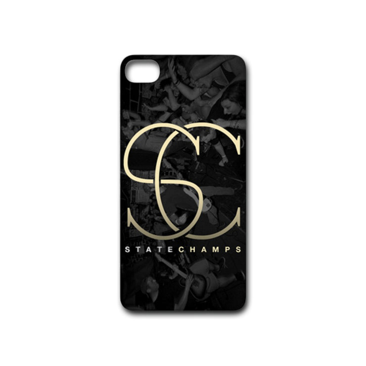 Logo - iPhone 5 Case