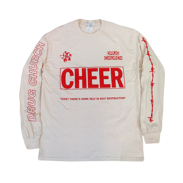 Cheer - Long Sleeve