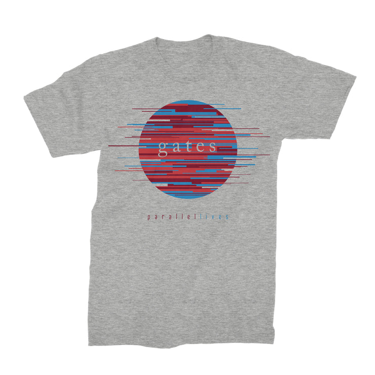 *Limited Stock* Parallel Lives Grey