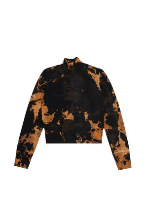 Open image in slideshow, Tie Dye Fitted Sweater