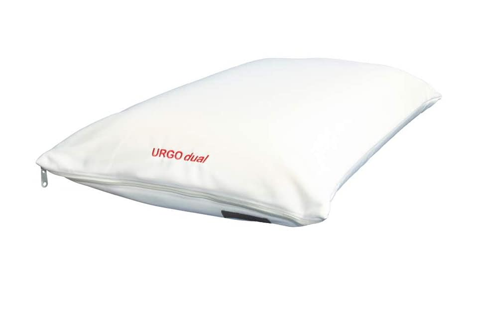 Urgo Dual MEmory Foam Pillow