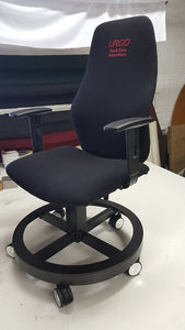 Purpose Built Chairs