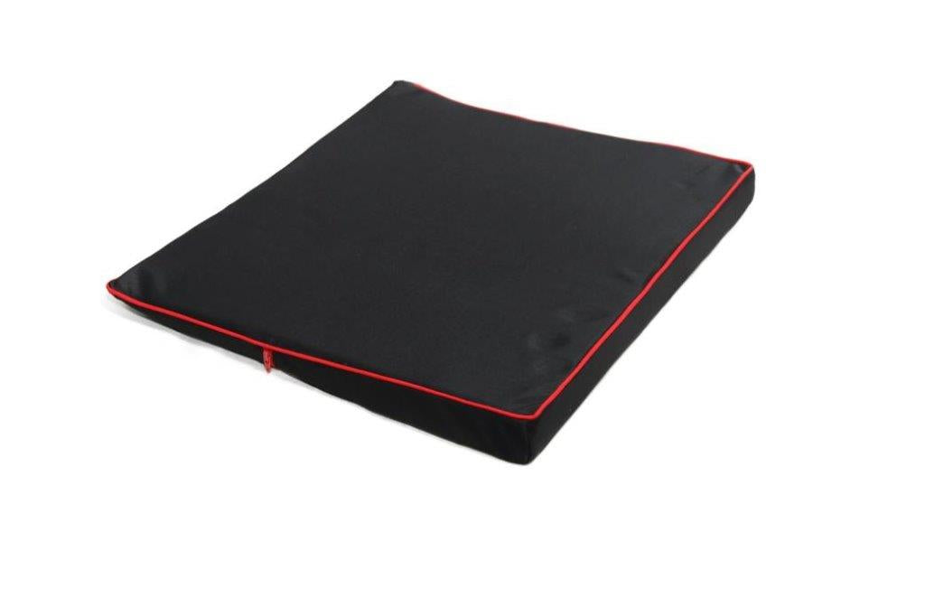 Car wedge memory foam