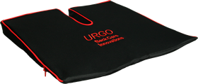 URGO Car Wedge with Coccyx Cut Out