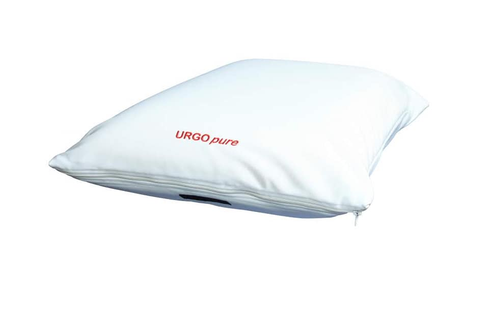 Memory Foam Pure Pillow